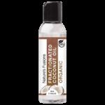 Fractionated Coconut Oil - 4oz