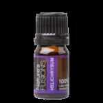 5 ml bottle of helichrysum essential oil