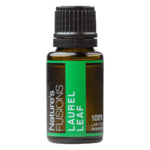 15 ml bottle of laurel leaf essential oil