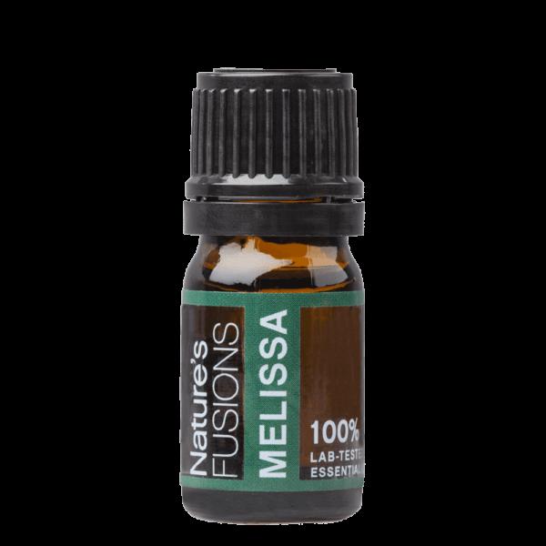 Melissa Leaf (Lemon Balm)