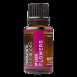 15 ml bottle of Pink Flowers essential oil