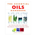 The Essential Oils Handbook - Jennie Harding
