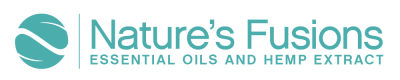 Nature's Fusions brand logo with description
